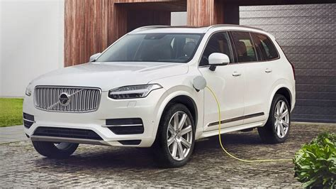 2019 Volvo Electric by Volvo S Tesla Killer To Arrive In 2019 With A 250 Mile Range