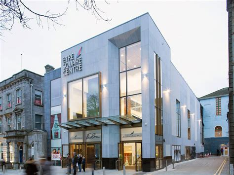 Eyre Square Centre Galway | Photos, Reviews and Location Map