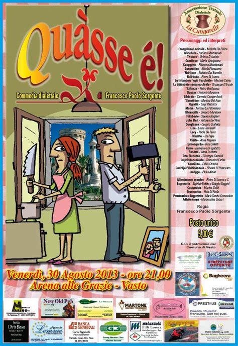 Informalmente Informati 30 Agosto 2013 La Cungarelle