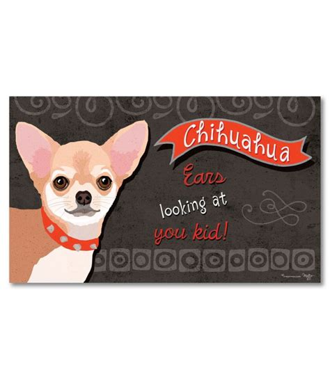 Chihuahua Doormat by Http Flagology Wp Content Uploads 2016 10 Chihuahua