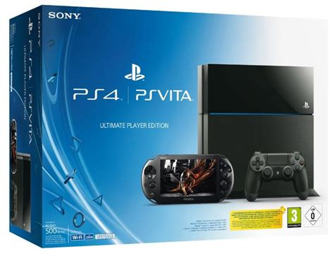 ps  vita ultimate player console bundle  real pack