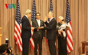 New US Ambassador affirms strong support for Vietnam ...