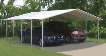 Smart Placement Car Carport Designs Ideas by Carports Designed By Versatube Offer Elegance And More
