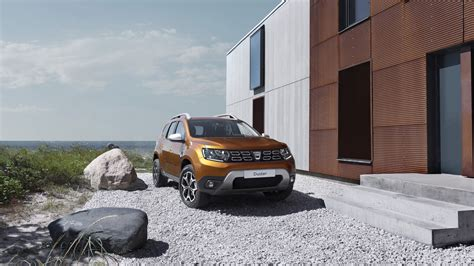 Renault Duster 4k Wallpapers by 2018 Dacia Duster 3 Wallpaper Hd Car Wallpapers Id 8511