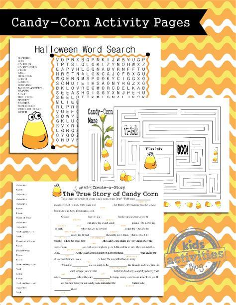 fun halloween games   released  kids activities blog