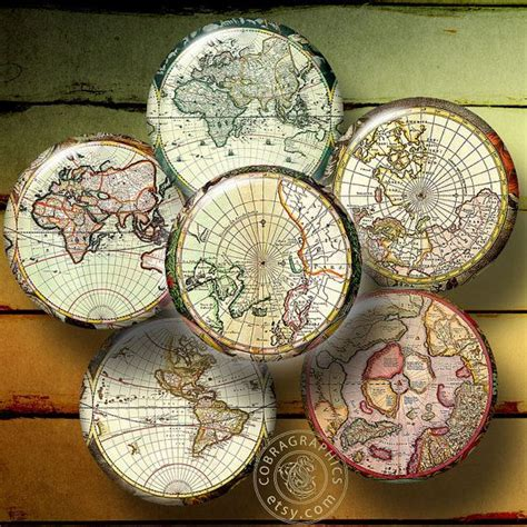 drawer pulls and ancient maps 1 313 inch circles for 1 inch by