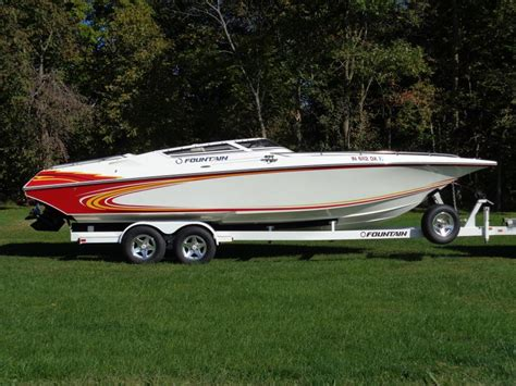 Aluminum Boat For Sale Indiana by High Performance Boats For Sale In Noblesville Indiana
