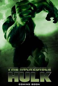 Picture of The Incredible Hulk