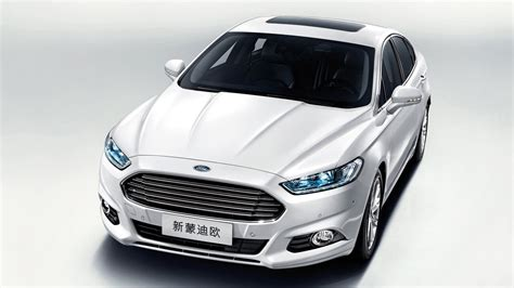 ford mondeo  hd wallpapers