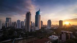 Jakarta, Indonesia - Azamara Club Cruises Indonesia