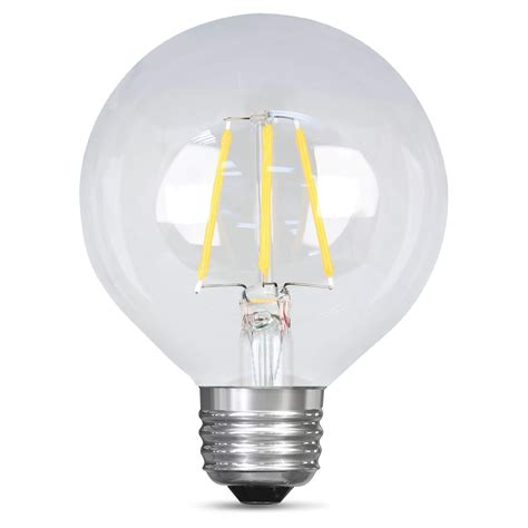 300 lumen 5000k dimmable led feit electric