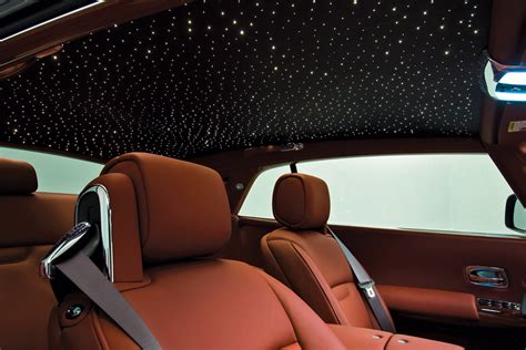 rolls royce rolls royce phantom coupe interieur