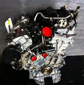 Mazda 6 Engine 3 0l Automatic 2005  U2013 2008