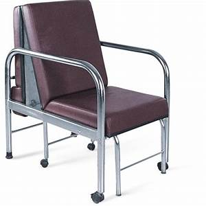 Hospital Foldable Care Patient Recliner