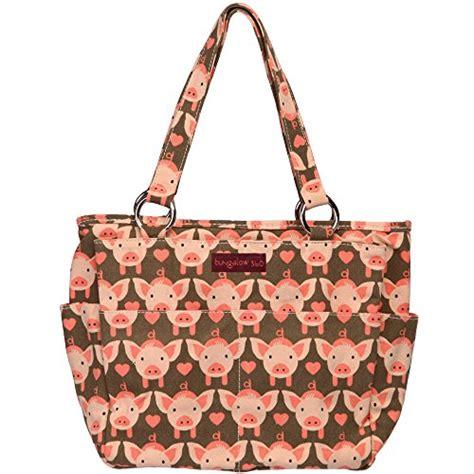 Bungalow360 Pocket Bag Bungalow 360 Pocket Bag Pig