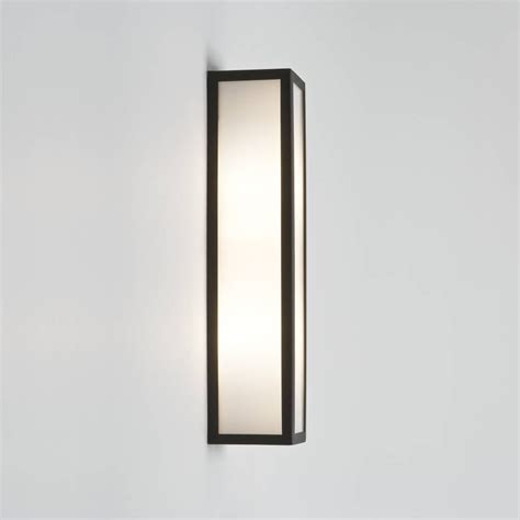 salerno 0848 exterior wall light by astro view at lightplan