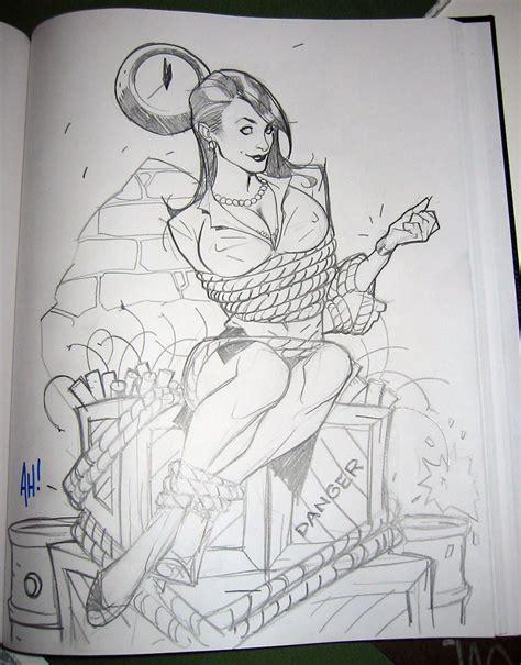 lois lane comic art community gallery  comic art