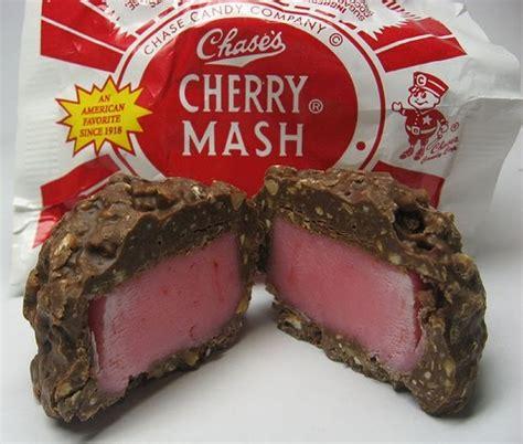 Cherry Mash | Blooms Candy & Soda Pop Shop