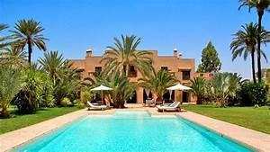 marrakech maison a louer avec piscine ventana blog With louer une villa a marrakech avec piscine
