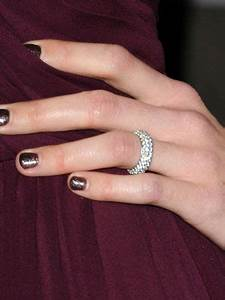 Pin by Real Beauty on Celebrity Engagement Rings | Pinterest