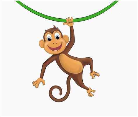 Best Monkey Clipart #15655 Clipartioncom