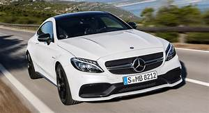 Mercedes Classe C Amg 2017 : the 2017 mercedes amg c63 coupe how 39 visually distinctive 39 is it at 180 mph carscoops ~ Maxctalentgroup.com Avis de Voitures