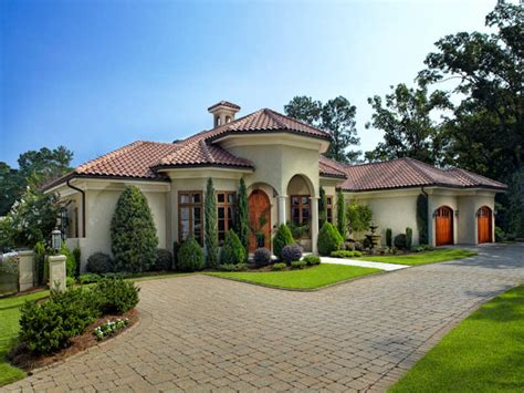 mediterranean home plans with photos mediterranean style house small style home