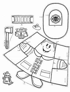 fire drill worksheets for preschoolers fire best free With house electricals