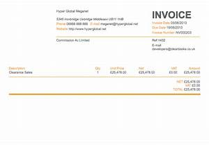 Overdue invoice template invoice example for Free invoice template invoices sent