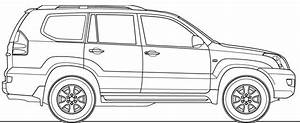toyota land cruiser drawing 2 rc4wd tf2 inspirations With lexus land cruiser