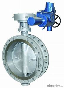 Buy Ductile Iron Butterfly Valve Dn1800 Price Size Weight