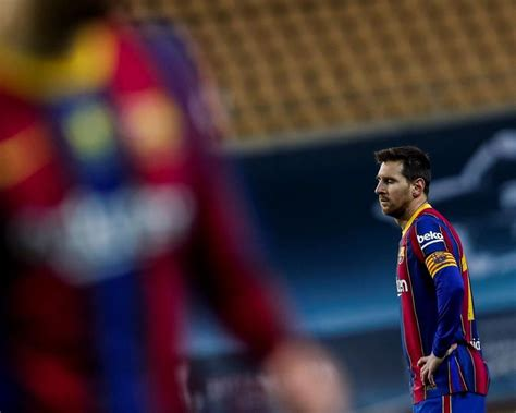 Messi facing lengthy suspension for hitting opponent ...