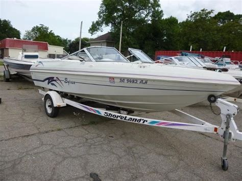Pontoon Boats For Sale Davenport Iowa by New And Used Boats For Sale In Iowa