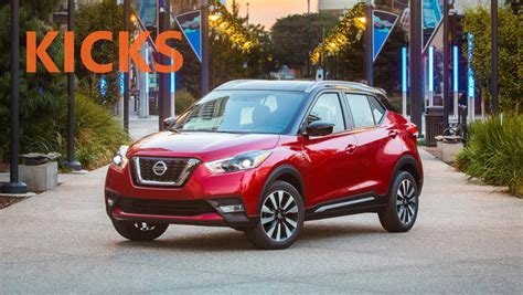 nissan kicks 2017 red 2018 nissan kicks usa release by june 2018 autopromag