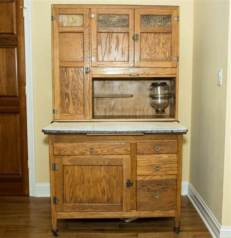 sellers kitchen cabinet 1920 s hoosier style seller s kitchen cabinet ebth 2157