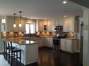 u shaped kitchen designs with island 20 u shaped kitchen design ideas photos epic home ideas
