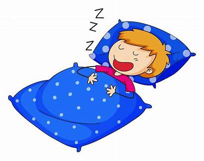 Schlafen Clipart Sleeping Snoring Dormir Train Kind