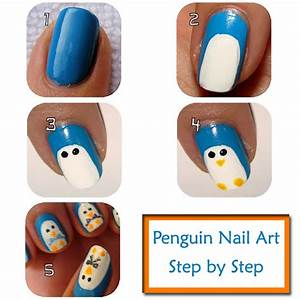 Nail Art Designs for Beginners | Nail Art and Tattoo ...