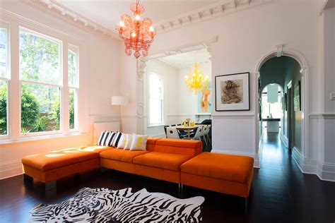 How to create a modern victorian design. Victorian house with contemporary interior design