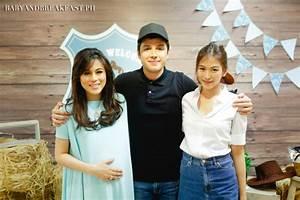 Toni Gonzaga Baby Shower | Philippines Mommy Family Blog