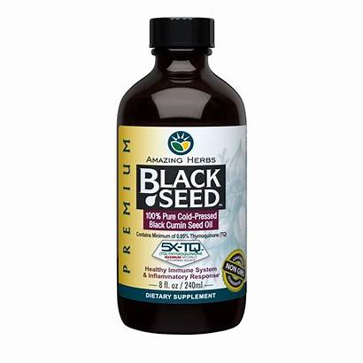 Seed Oil Herbs Amazing Premium Habbatus Sauda