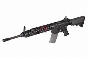 VFC SR15E3 16 Inch Electric Airsoft Rifle - Buy airsoft ...