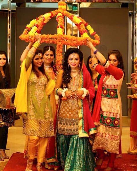pakistani wedding entrance ideas  styleglowcom