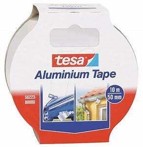 Tesa Bilder Aufhängen : tesa 56223 aluminium tape 10 m x 50 mm bei reichelt elektronik ~ Orissabook.com Haus und Dekorationen