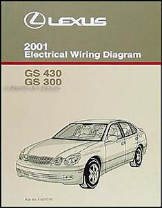 Lexus Gs300 Seat Wiring Diagram : 2001 lexus gs 300 gs 430 wiring diagram manual ~ A.2002-acura-tl-radio.info Haus und Dekorationen