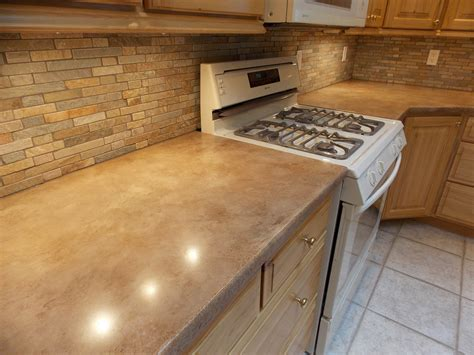 Granite Countertop Overlay And Other Ideas — The Wooden Houses