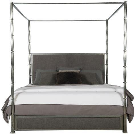 canopy bed bernhardt