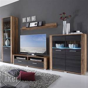 Ikea Wohnzimmer Schrankwand : ikea wohnwand nussbaum interessante ideen ~ Michelbontemps.com Haus und Dekorationen
