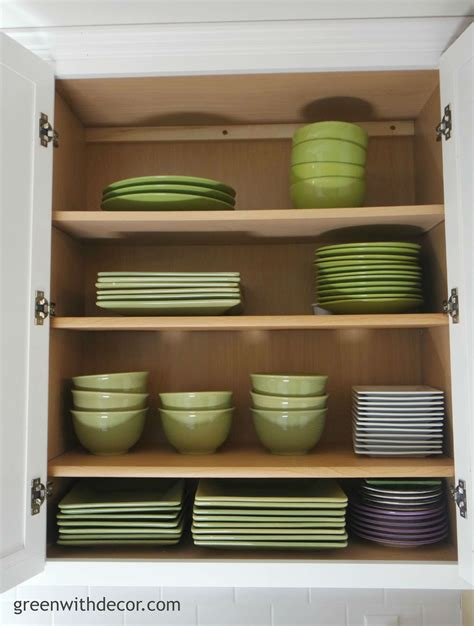 Green With Decor Get Extra Storage In The Kitchen
