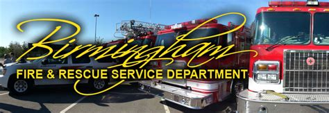home fire rescue department birmingham al
